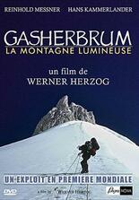 Gasherbrum - Der leuchtende Berg