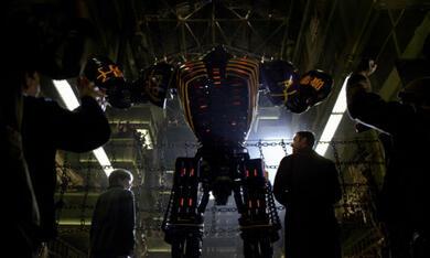 Real Steel - Stahlharte Gegner mit Hugh Jackman und Dakota Goyo - Bild 7