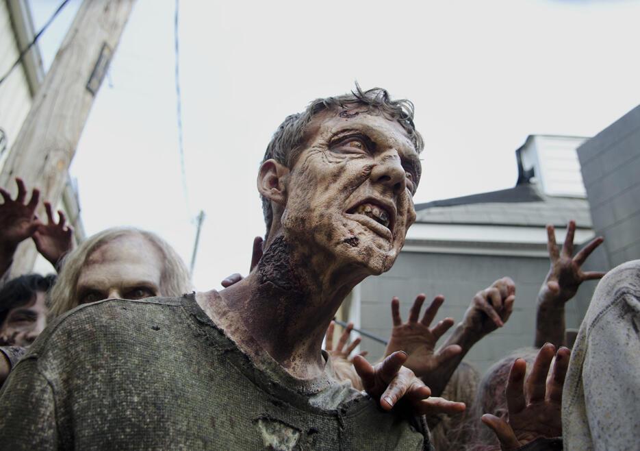 Kinox Walking Dead Staffel 6