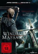 The Windmill Massacre - Poster