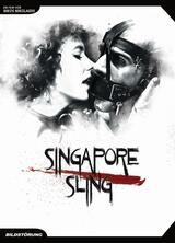 Singapore Sling - Poster
