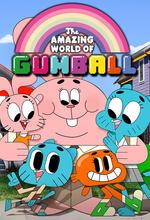 Die fantastische Welt von Gumball Poster