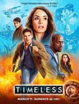 Timeless Staffel 2 Deutsch