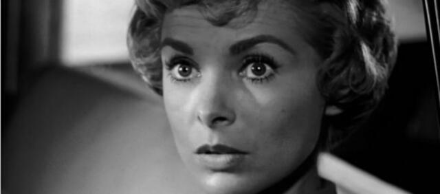 Psycho von 1960