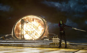 Guardians of the Galaxy Vol. 2 mit Zoe Saldana - Bild 46