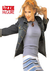 Lizzie McGuire - Poster