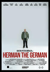 Herman The German