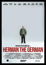 Herman The German - Poster