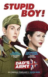 Dad's Army - Poster