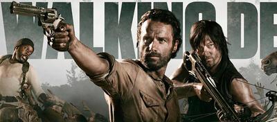 The Walking Dead - Season 4, Episode 8 - Too Far Gone