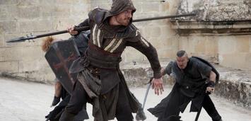 Bild zu:  Assassin's Creed