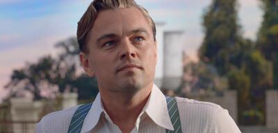 Leonardo DiCaprio in Der große Gatsby (2013)