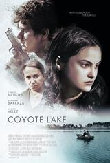 Coyote Lake - Poster