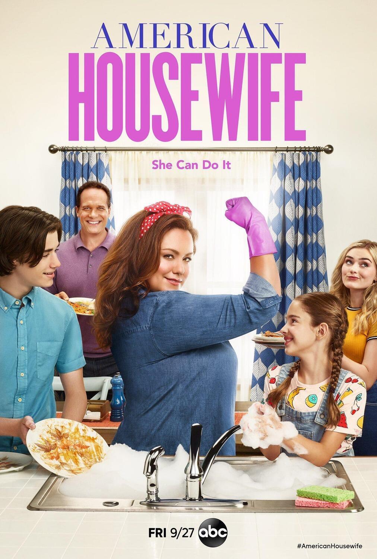 American Housewife - Staffel 4
