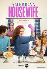 American Housewife - Staffel 4 - Poster