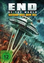 End of the World - Gefahr aus dem All