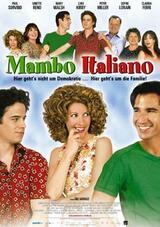 Mambo Italiano - Poster