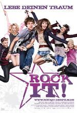 Rock it! Poster