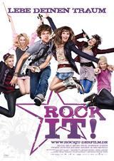 Rock it! - Poster