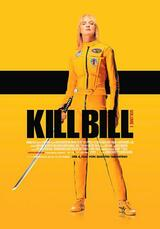 Kill Bill: Volume 1 - Poster