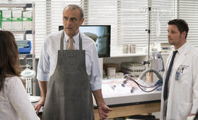 Grey's Anatomy - Staffel 15, Grey's Anatomy - Staffel 15 Episode 17 mit Justin Chambers und Lorenzo Caccialanza - Bild 12