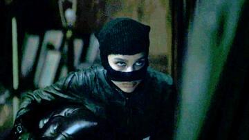 Catwoman im Teaser-Trailer für The Batman