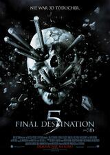 Final Destination 5 - Poster