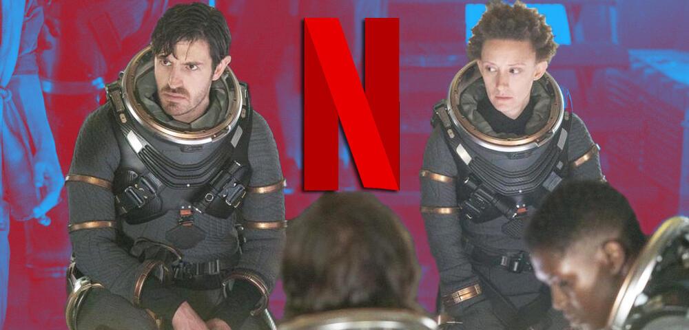 Bei Netflix: Start der neuen Serie des Game of Thrones-Schöpfers steht fest