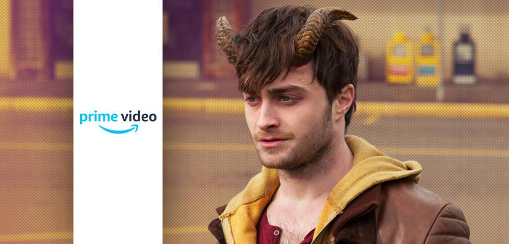 Neu auf Amazon: Horns mit Daniel Radcliffe