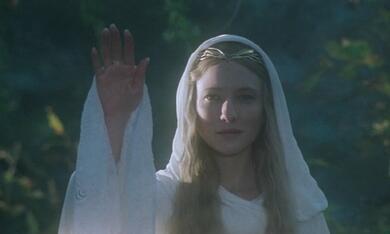 Der Herr der Ringe: Die Gefährten mit Cate Blanchett - Bild 4