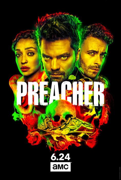 Preacher, Preacher - Staffel 3