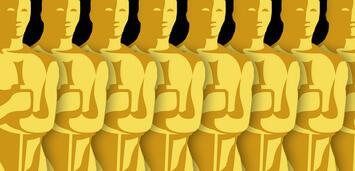 Bild zu:  Oscar 2014