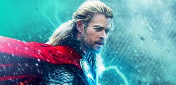 Bild zu:  Thor 2 mit Chris Hemsworth