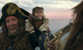 Pirates of the Caribbean 5: Salazars Rache mit Geoffrey Rush - Bild 1