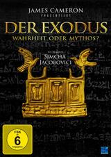 Der Exodus - Wahrheit oder Mythos? - Poster