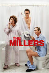 The Millers - Poster