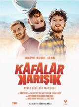 Kafalar Karisik Stream