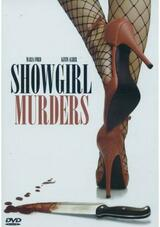 Showgirl Murders - Poster