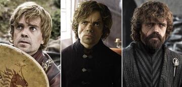 Game of Thrones: Die Evolution des Tyrion Lannister