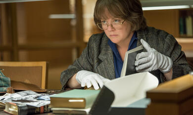 Can You Ever Forgive Me? mit Melissa McCarthy - Bild 11