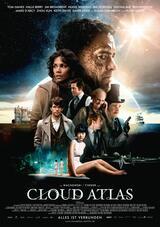 Cloud Atlas - Alles ist verbunden - Poster