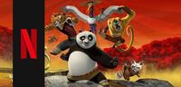 Bild zu:  Kung Fu Panda bei Netflix
