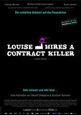 Louise Hires a Contract Killer - Poster