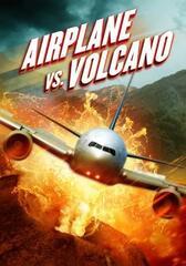 Airplane vs. Volcano