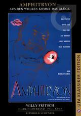 Amphitryon - Aus den Wolken kommt das Glück - Poster