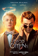 Good Omens - Poster