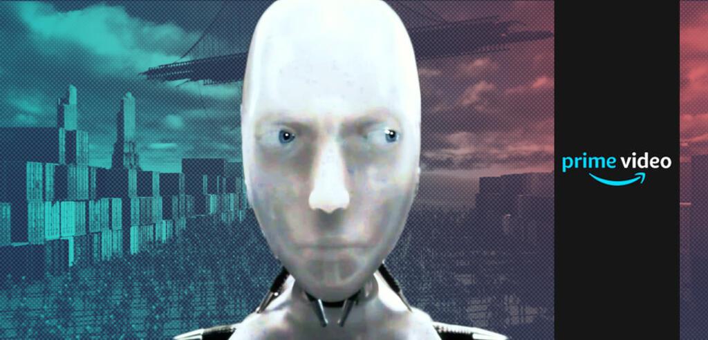 Sci-Fi-Action mit Will Smith bei Amazon Prime
