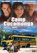 Das total verrückte Ferienlager - Poster