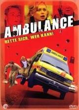 Ambulance - Poster