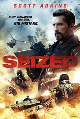 Seized - Gekidnappt - Poster